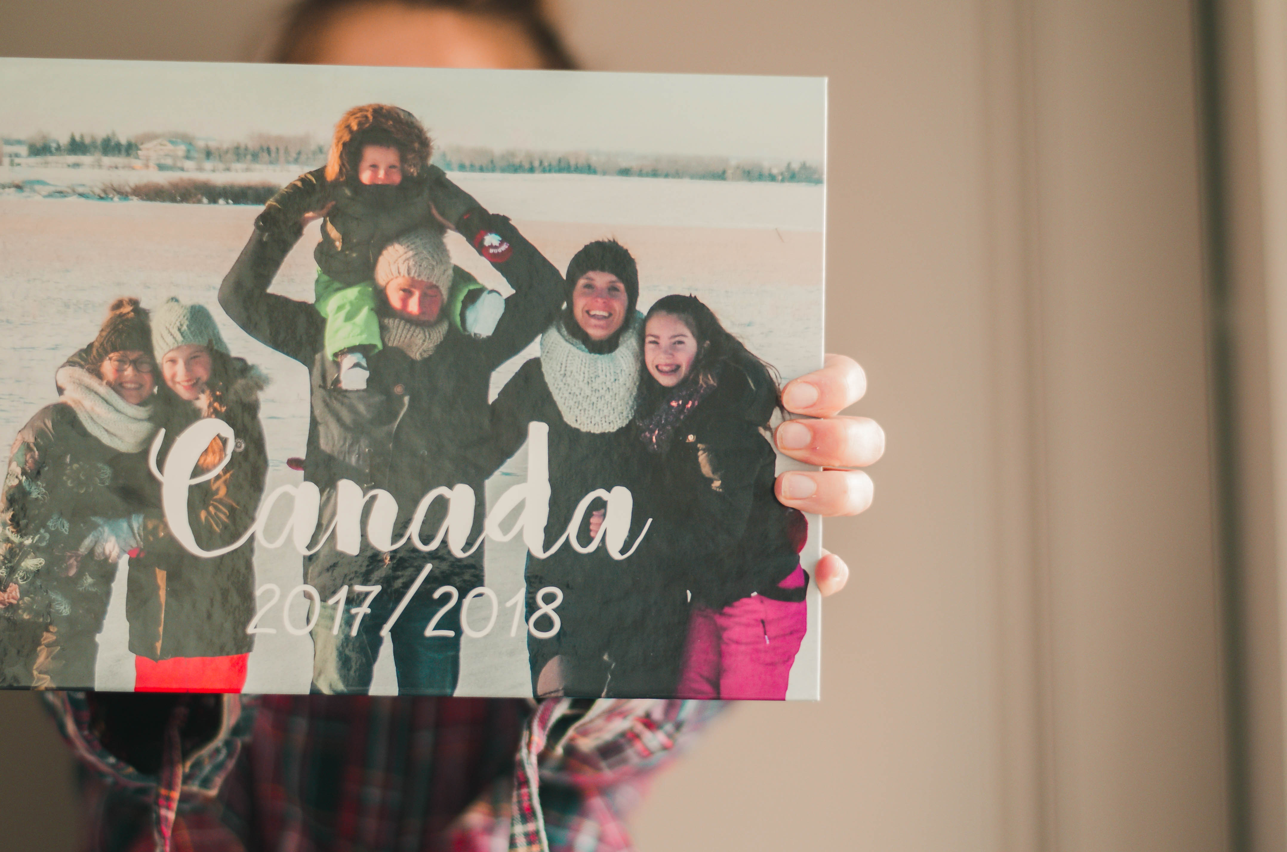 canada fotoboek