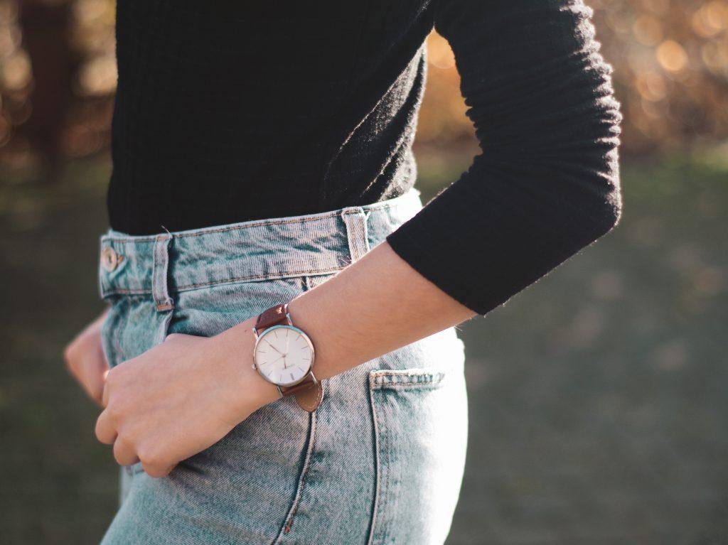 Horloge van Dailywatches