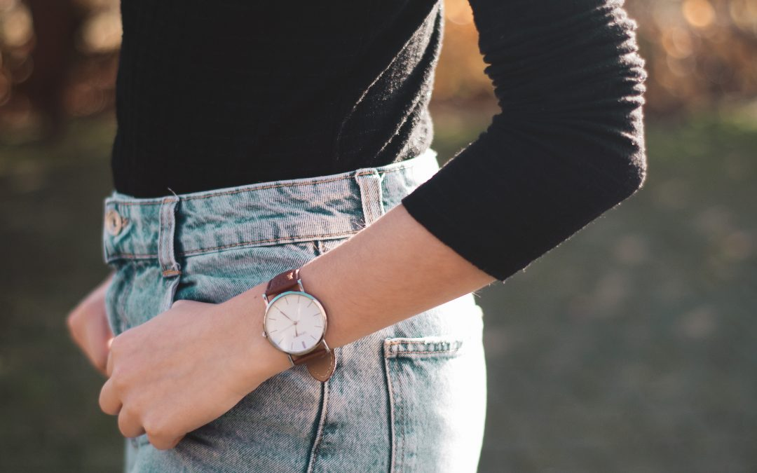 Mijn nieuwe horloge van dailywacthes + kans op 10,- shoptegoed