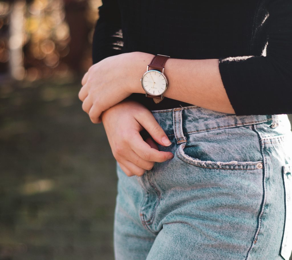 Horloge van Dailywacthes