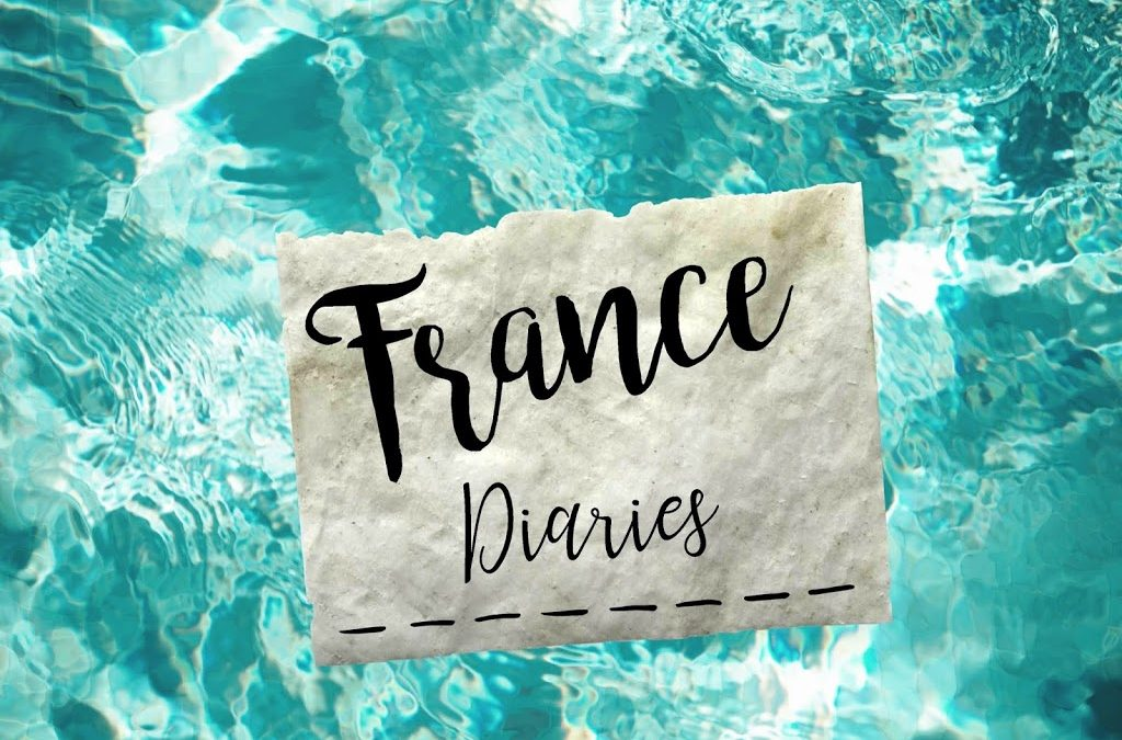 Introducing France Diaries.
