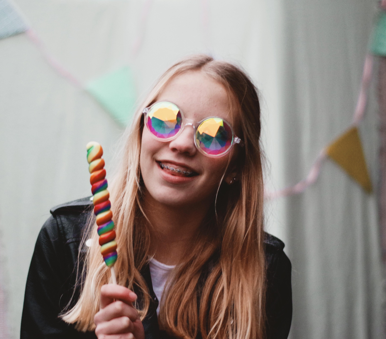 sweet lollypop