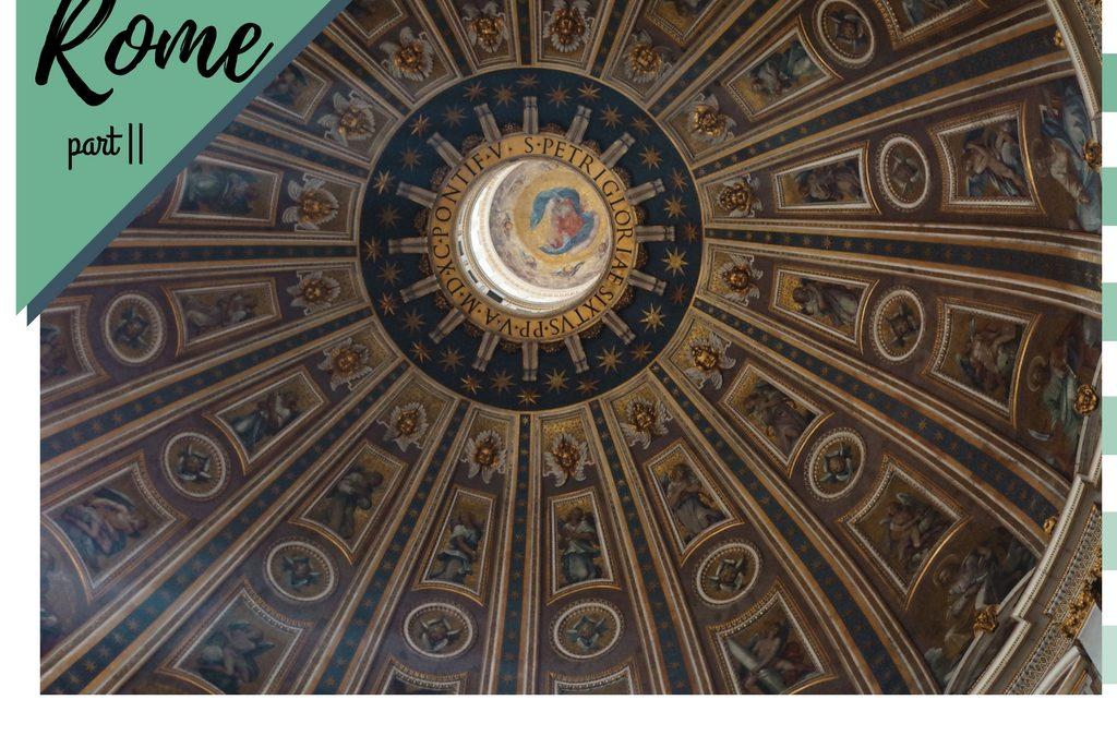 Rome Part ||